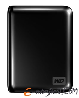 Western Digital 500Gb 2.5 WDBADB5000ABK-EEUE Black
