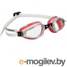 Aqua Sphere K180 Lady (White-Red)