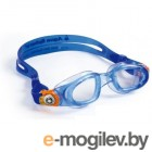 Aqua Sphere Moby Kid 167940 (Blue-Orange)
