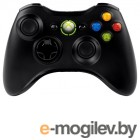 Microsoft Xbox 360 Wireless black NSF-00002