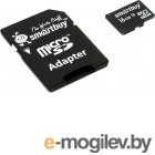 SmartBuy (SB16GBSDCL10-01) microSDHC 16Gb