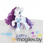 Hasbro My Little Pony Пони модница Рарити (B0367)