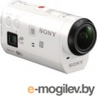 Sony ActionCam HDR-AZ1VB (+ велосипедный комплект креплени)