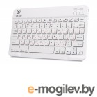FLYCAT KB30 White Bluetooth