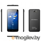 SUPRA M622G | MT8312 1300 Mhz | 6 960x540 | 1Gb | 8Gb | Wi-Fi + 3G | Bluetooth | Android 4.2 | Black