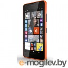 Microsoft Lumia 640 LTE (Orange)