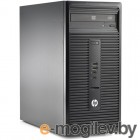 HP 280 G1 MT | Core i3 4160 | 4Gb | 500Gb | DVD-RW | Kb + M | DOS | Черный (K8K51ES)