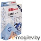 �����-����������� ������ FILTERO SAM-01 (4) �� �������������� ������������ MicroFib � ��������. ��������� Anti-Bac
