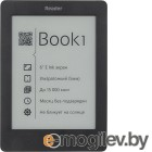 Reader Book 1 6 E-ink HD Pearl 1024x758 1Ghz 256Mb/4Gb черный