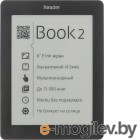 Reader Book 2 6 E-ink Pearl 800x600 Touch Screen 1Ghz/4Gb черный