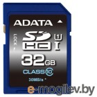A-Data SDHC 32Gb Class10 ASDH32GUICL10-R Ultra speed
