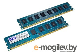 Goodram DDR3-1333 1024Mb PC-10660