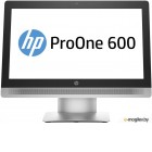Моноблок HP ProOne 600 G2 21.5 Full HD i5 6500/4Gb/500Gb 7.2k/HDG/DVDRW/Windows 10 dwnW7Pro64/GbitEth/WiFi/клавиатура/мышь 1920x1080