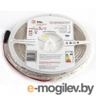 ЭРА LS3528-60LED-IP20-WW-eco-5m (5м, 4.8Вт/м, 12В)