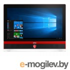 MSI Gaming 27T 6QD-012RU 27 FHD Touch | Core i5 6400 | 8Gb | 1Tb | GTX970M 6Gb | DVD-RW | TV | Wi-Fi | Bluetooth | CAM | Win 10 | Черный-Красный (9S6-AF1C11-012)