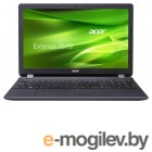 Acer Extensa EX2519-C4TE 15.6/Intel Celeron N3050(2.16GHz)/2Gb/500Gb/Intel HD/noDVD/WiFi/BT/Linux/Black <NX.EFAER.010>