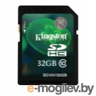 Kingston SDA10/32GB UHS-I 60/35 SDHC 32Gb Class10