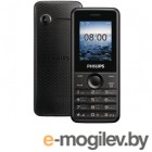 Philips E103 Dual Sim (Black)