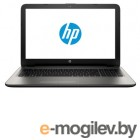 HP 15-ac692ur (W6X34EA) (Intel Core I3 5005U 2 GHz/4096Mb/1000Gb HDD/DVD-RW/AMD Radeon HD R5