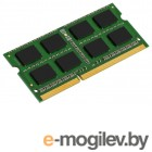 Kingston Branded DDR-III 8GB (PC3-12 800) 1600MHz SO-DIMM KCP316SD8/8