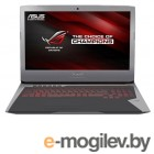 ASUS ROG G752VT-GC074T 17.3(1920x1080 (матовый))/Intel Core i7 6700HQ(2.6Ghz)/8192Mb/2000Gb/DVDrw/Ext:nVidia GeForce GTX970M(3072Mb)/Cam/BT/WiFi/50WHr/war 1y/4.4kg/forge/W10