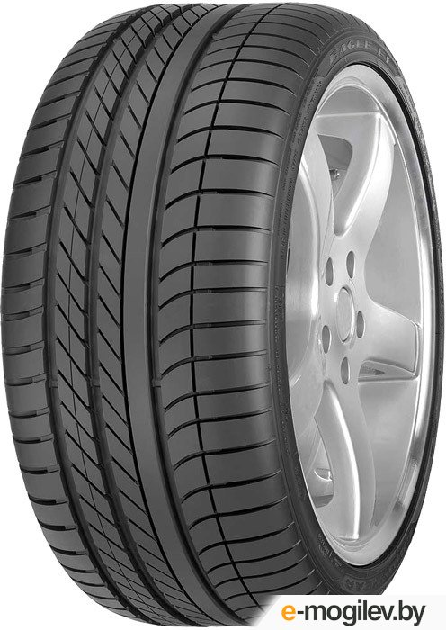 Goodyear Eagle F1 Asymmetric 215/35 R18 84W Летняя Легковая