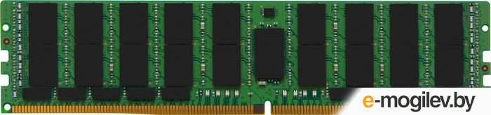 DDR3L 8Gb 1600MHz Kingston (KVR16LR11S4/8I) ECC RTL Intel CL11 SR X4 1.35V Reg DIMM