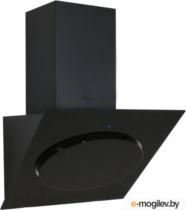 Zorg Technology Fantasia 60 Black