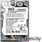 WD Original SATA-III 500Gb WD5000BPKX Black (7200rpm) 16Mb 2.5