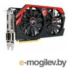 2Gb  MSI R9 270X GAMING 2G HD9 270X, GDDR5, 256 bit, HDCP, 2*DVI, HDMI, DP, Retail