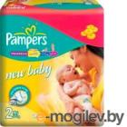 Pampers New Baby 2 Mini (27шт)
