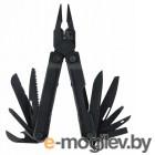 Leatherman REBAR (831563) черный 17 функций 116мм нержавеющая сталь
