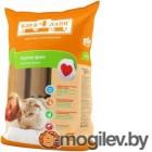 Club 4 Paws 0,3кг Премиум сухой корм  для кошек С эффектом вывед-я шерсти из пищеварит. системы