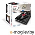 ION Audio AIR LP частично автоматический черный