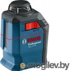 Bosch GLL 2-20 + BM3