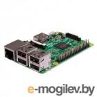 Тонкие клиенты RASPBRRY Тонкий клиент Raspberry Pi 3 Model B 1Gb, WiFi, Bluetooth