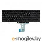 Клавиатура для HP Pavilion 15-ac, 15-af, 250 G4, 255 G4 Black, No Frame