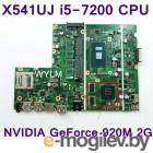 GeForce GT920M, N16V-GM-B1 (new)
