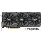 ASUS GeForce GTX1070 8Gb PCI-E DDR5 STRIX-GTX1070-8G-GAMING (RTL) DVI+DualHDMI+DualDP+SLI