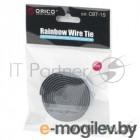 Стяжки для кабелей  ORICO CBT-1S-BK Стяжки для кабелей ORICO CBT-1S (черный)