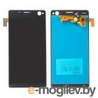 дисплей в сборе с тачскрином для Sony Xperia C4, черный
