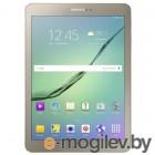 Планшет Samsung Galaxy Tab S2 SM-T819 Snapdragon 652 (1.8) 8C/RAM3Gb/ROM32Gb 9.7 Super AMOLED 2048x1536/3G/4G/WiFi/BT/8Mpix/2.1Mpix/GPS/Android 6.0/золотистый/Touch/microSD 128Gb/minUSB/5870mAh
