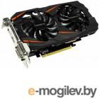 Gigabyte PCI-E GV-N1060WF2OC-6GD nVidia GeForce GTX 1060 6144Mb 192bit GDDR5 1556/8008 DVIx1/HDMIx1/DPx1/HDCP Ret