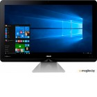 Asus ZN240ICGK-RC016X 24 Full HD i3 6100U/8Gb/1Tb/GF940MX/DVDRW/Windows 10/клавиатура/мышь/темно-серый
