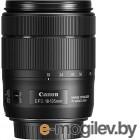 Canon EF-S IS USM (1276C005) 18-135мм f/3.5-5.6 черный
