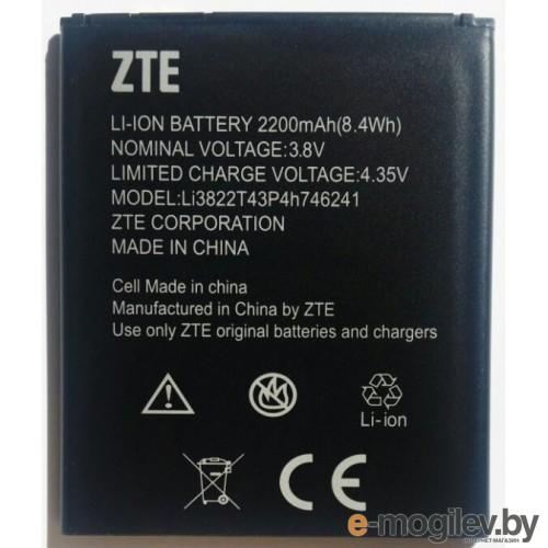 аккумулятор для ZTE для Blade L4