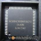 MC68HC908MR16CFU