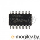 микроконтроллер PIC16F73-I/SS