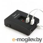 Gembird MP3A-PC-02 220V-5V USB 5 портов, 5A суммарно