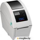 Принтер этикеток TDP-225 direct thermal label printer, 203 dpi, 5 ips (beige)